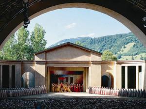 Passionspielhaus Oberammergau