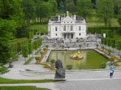 Pension Gastehaus Im Winkel Unterkunft In Garmisch Partenkirchen Schloss Linderhof