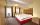 Schlafzimmer Junior-Suite Zugspitze